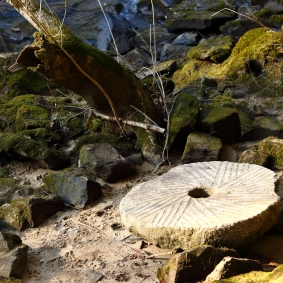 Old Millstone #6
